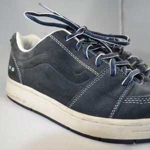 5d9ec22d67 Vans Shoes - Rare Old Skool Vans Suede Ashland Skater Shoes